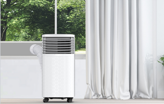 Why Does My Portable Air Conditioner  Have Two BTU Ratings? 