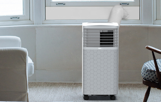 Meet the Greenland Portable Air Conditioner