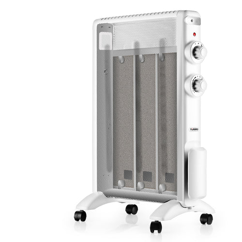 Arcade HR1015 Mica Space Heater, White