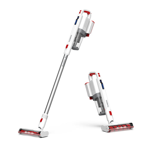 (Open Box) Doubtfire D16 Cordless Stick Vacuum Cleaner, 16kPa