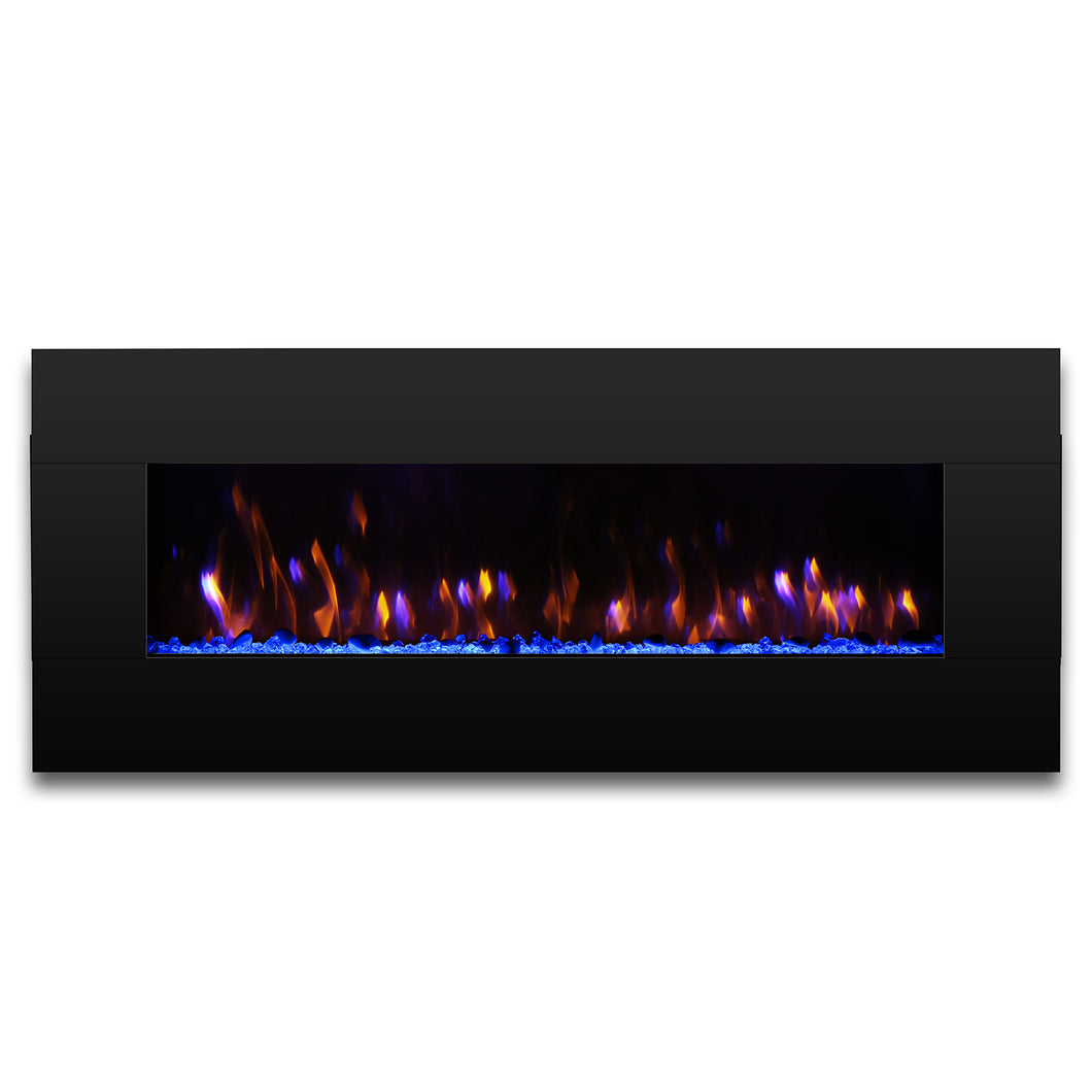 Reflektor BR58 Wall Mounted Electric Fireplace