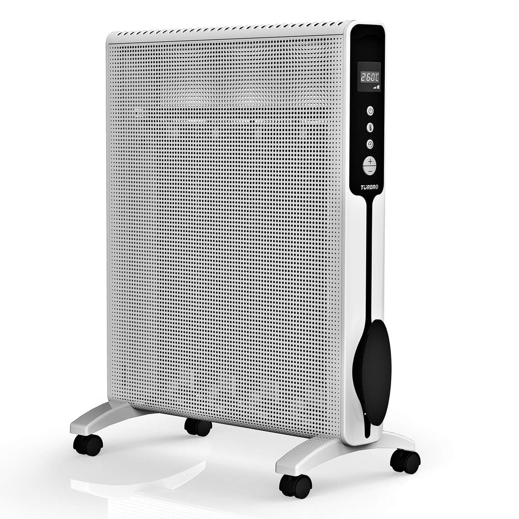 Arcade HR1020 Mica Electric Space Heater, 220-240V 2000W (Germany Only)