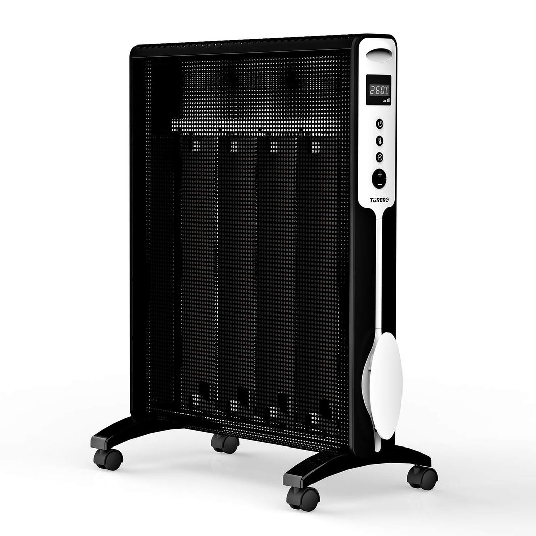 Arcade HR1020 Mica Electric Space Heater, 2000W 220-240V (Germany Only)