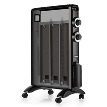 Arcade HR1015 Mica Space Heater, 1500W 120V (2 Colors)