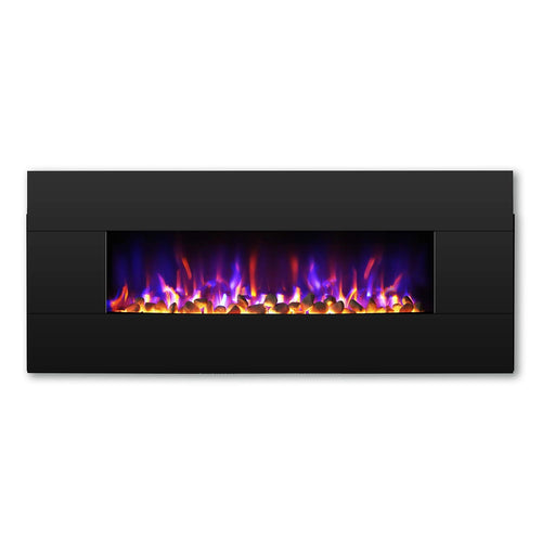 Reflektor BR42 1400W Wall Mounted / Freestanding Electric Fireplace