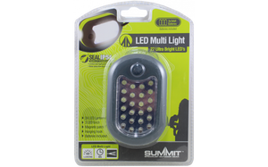 Summit LED multi light
