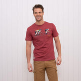Brakeburn Racing T-Shirt