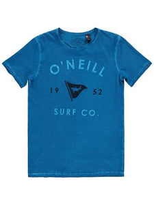 Boy's O'Neill shark t-shirt