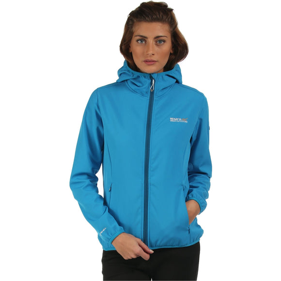 Ladies Arec softshell jacket