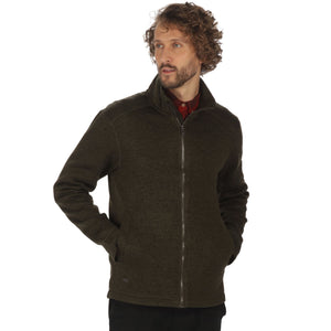 Regatta Braden Zip Fleece