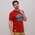 Brakeburn Search and Enjoy T-shirt