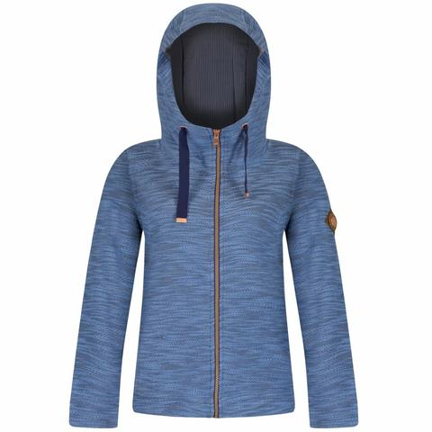 Regatta Closinda hooded zip jumper