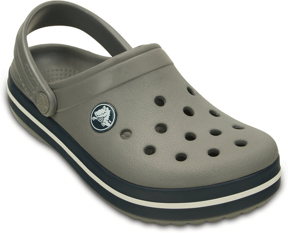 Crocs crocband smoke/navy