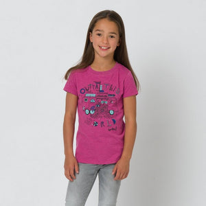 Animal Campervan T-Shirt