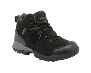 Holcombe Mid Walking Boot