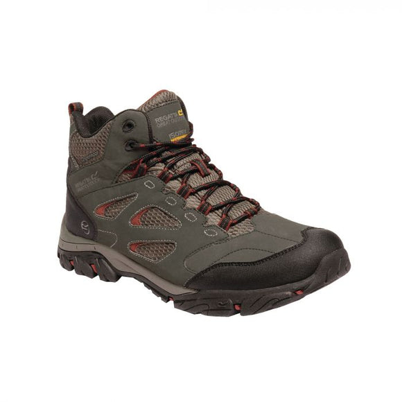 Men's Regatta Holcombe Mid Walking Boot