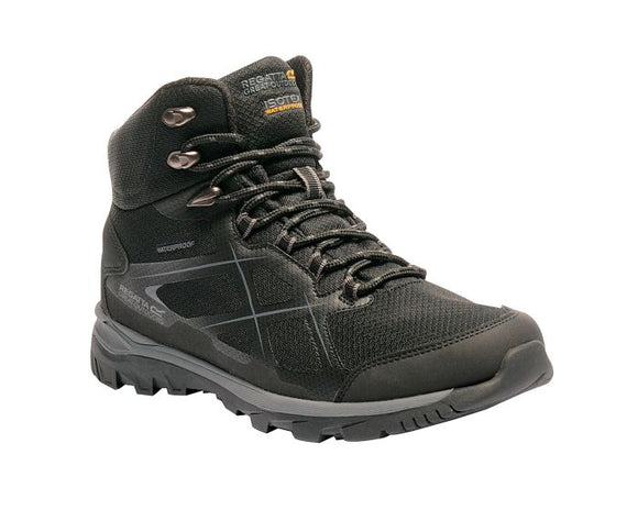 Kota Mid Walking Boot