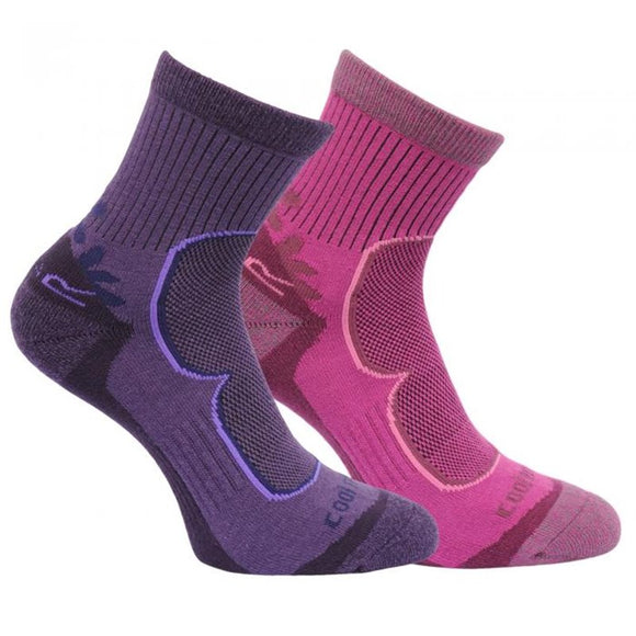 Ladies Regatta socks