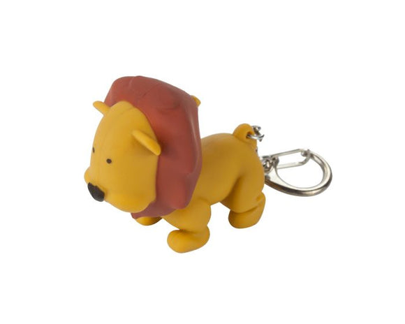 Childrens keyring torch