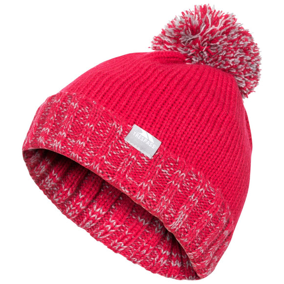 Trespass Nefti bobble hat