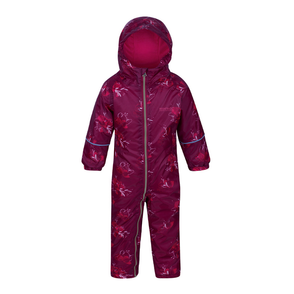Children's rain suit