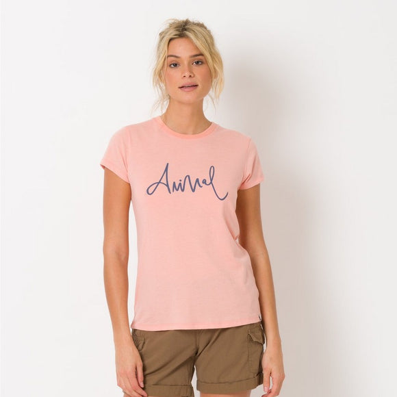 Animal Reel Me in T-Shirt