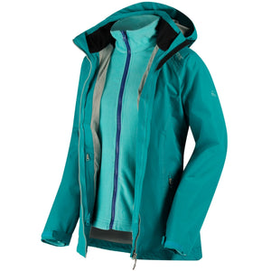 Regatta Premilla 3 in 1 jacket