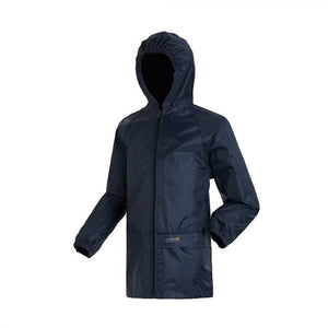 Regatta Stormbreaker Navy waterproof jacket
