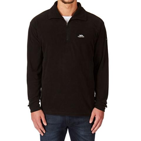 Trespass Masonville half zip fleece
