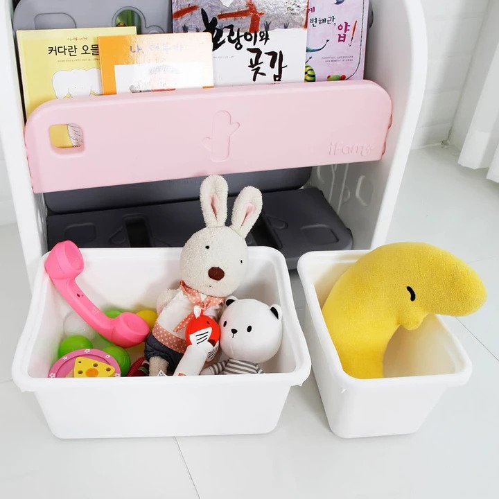 5 Tips to Keep Your House Organized if You Have a Child