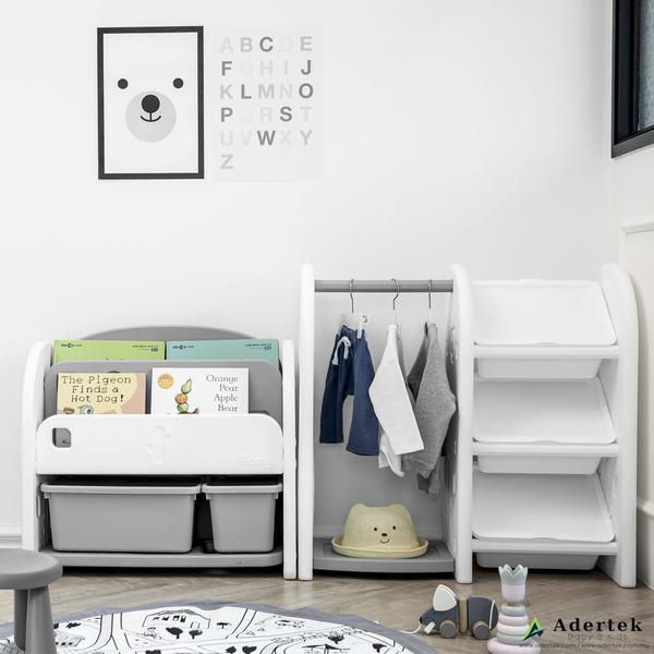 Latest IFAM organizer from the EASY series line of baby products