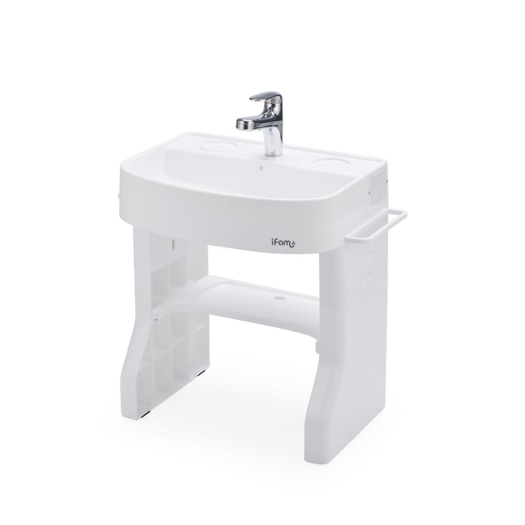 IFAM Good Habit Washing Table Main