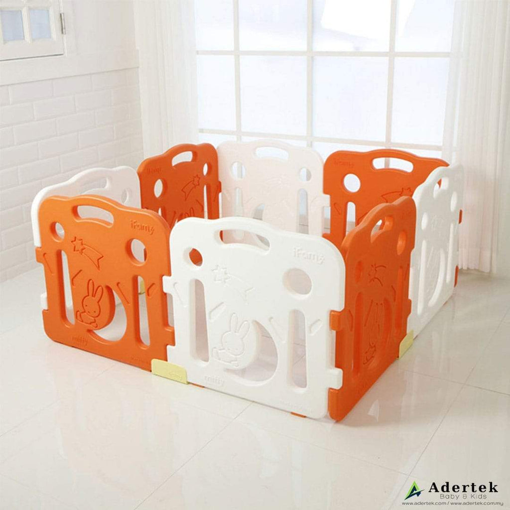 Safety Holder (2 pcs set) - IFAM (Made in South Korea) - Adertek Lifestyle