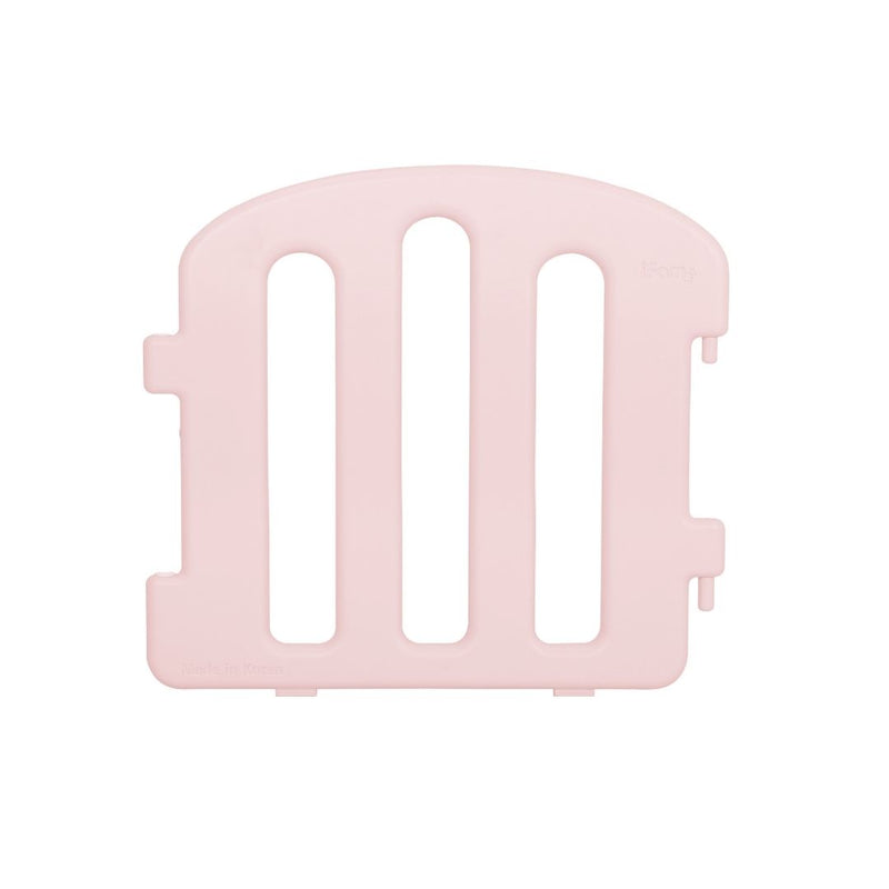 Baby First Play Yard Side Panel 65cm - Pink
