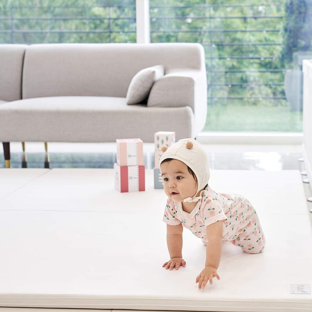 Birch Baby Play Mat Lifestyle