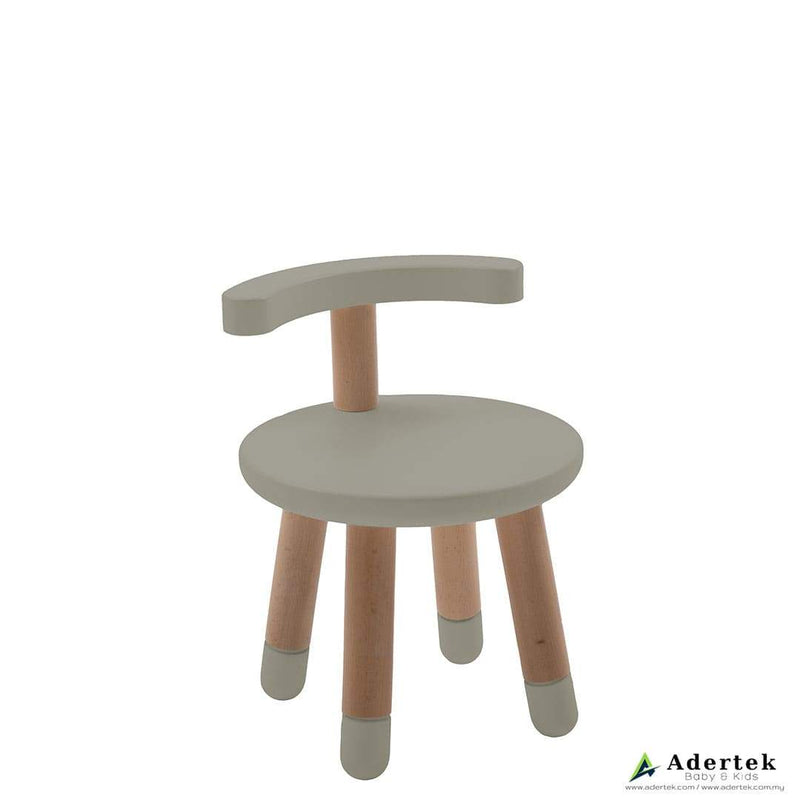 MUtable Children Chairs (1-8yo) - Dove Grey