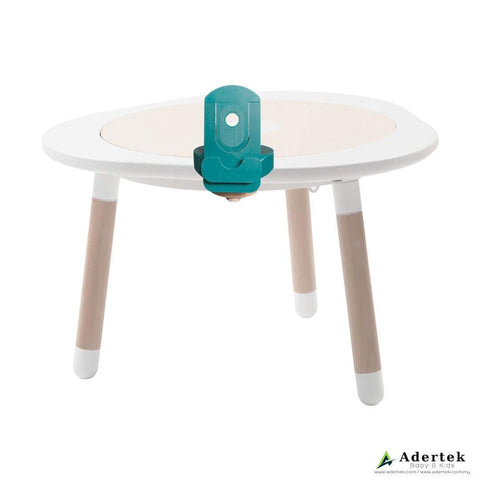 MUtable Bundle - Children Activity Play Table + 1 Chair