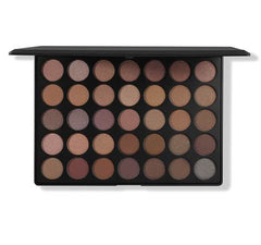 35T-35 Color Taupe Eyeshadow Palette