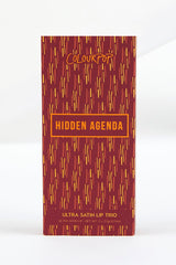 Ultra Satin Lip Bundle Hidden Agenda Swatch_2