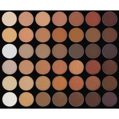 Studio Pro Ultimate Neutrals - 42 Color Shadow Palette