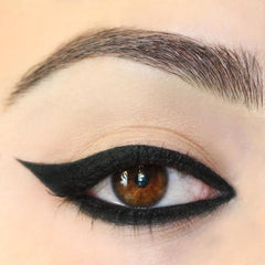 Gel Eye Liner Swerve swatch