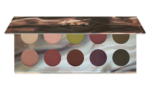 Cafe Palette Eyeshadow Palette