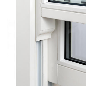 Sliding Sash Window Weatherseal