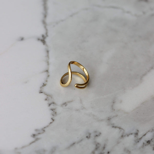 KYMA RING (GOLD)