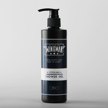 Wingman Shower Gel For Men
