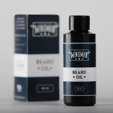 Wingman Beard Oil for Men