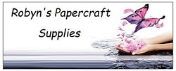 Robyn's Papercraft Supplies