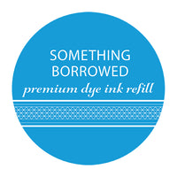 Catherine Pooler Designs Premium Dye Ink Refill Something Borrowed 14ml