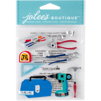 Jolee's Boutique Dimensional Stickers Tools