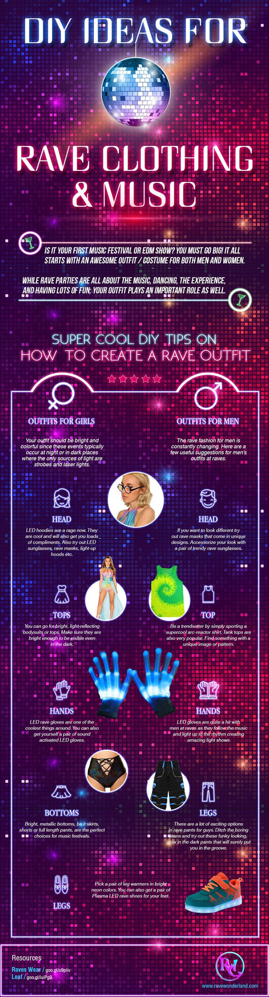 rave-festival-clothing-infographic